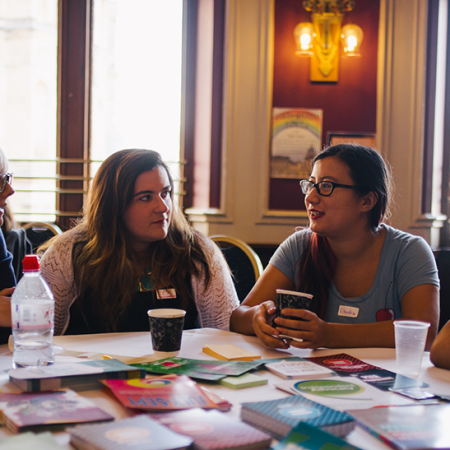 Fair's Fair: Embedding Equality and Diversity into the Curriculum
