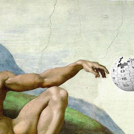 Wikipedia Michelangelo