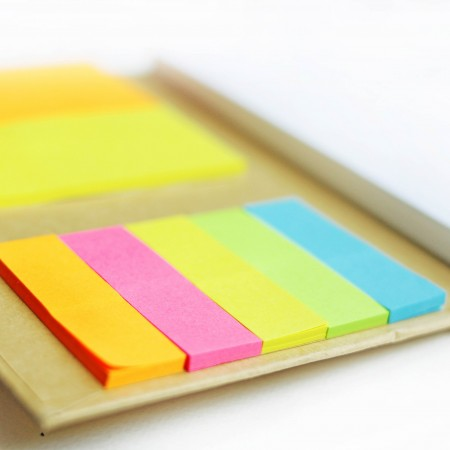 Post-Its / Sticky Notes