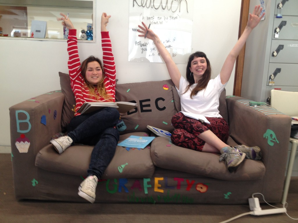 Bec Agency Creative Directors