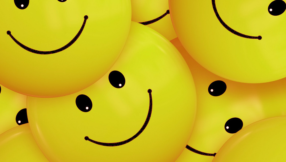 Smile(y) and the whole student body will smile with you – Teaching Matters  blog