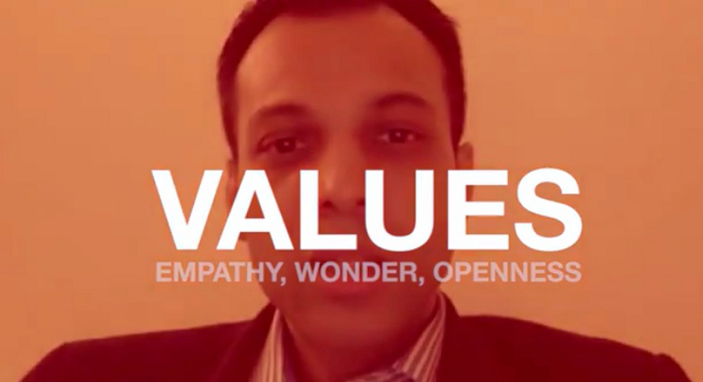 values empathy scaled