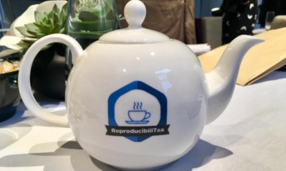 Picture of a Reproducibili-Teapot